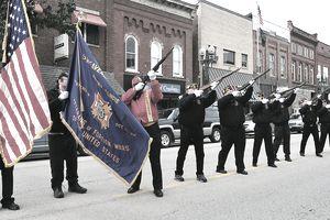 VFW Honor Guard