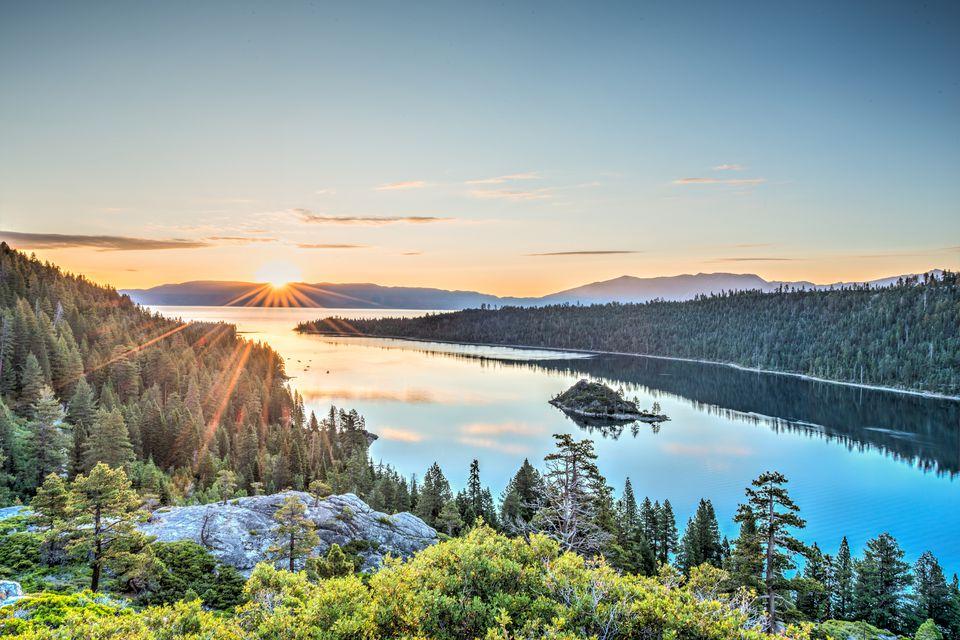 Reno & Tahoe