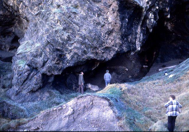 Klasies River Mouth Cave