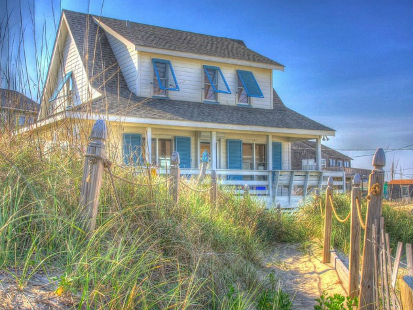 Car Rentals On The Outer Banks Nc