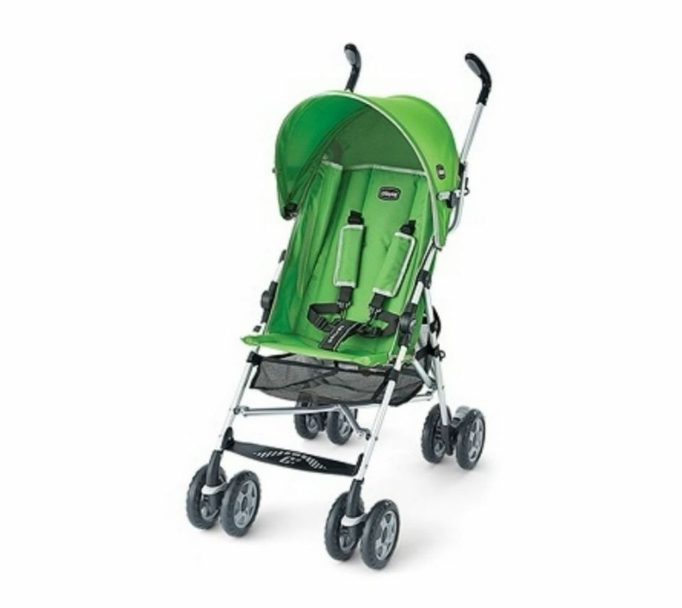 Chicco C6 Lightweight Stroller - Travel Gear Babies Toddlers
