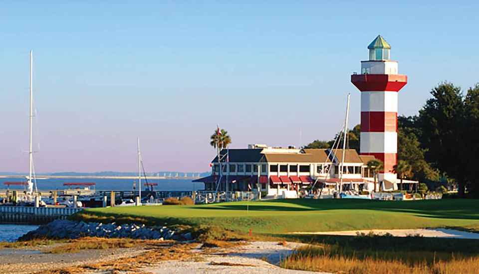 Harbour Town Lighthouse at Sea Pines Resort
