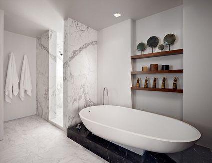 tile amazing bathroom floor intended elegant for grey