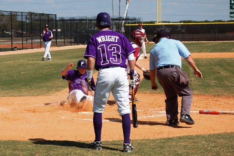 Kentucky Wesleyan Baseball
