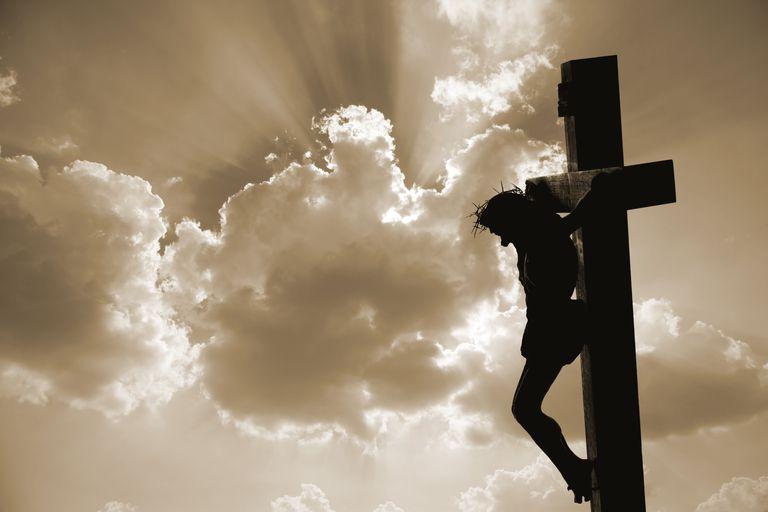Good Friday Events - Timeline of Jesus' Death