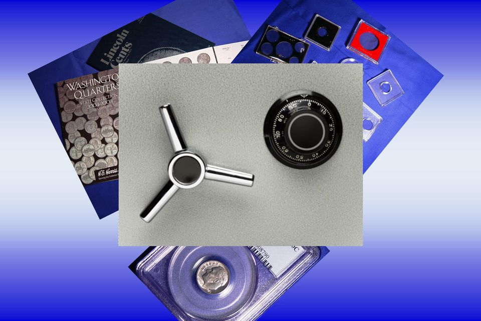 Safes and Supplies