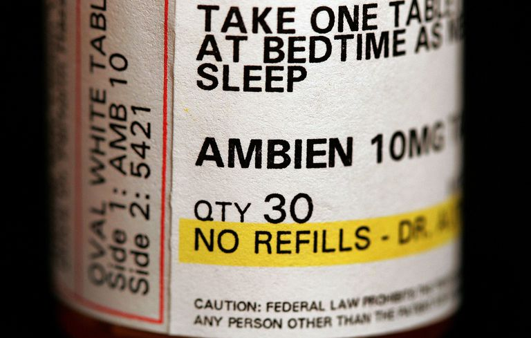 Ambien may cause memory loss by disrupting function of the hippocampus within the brain