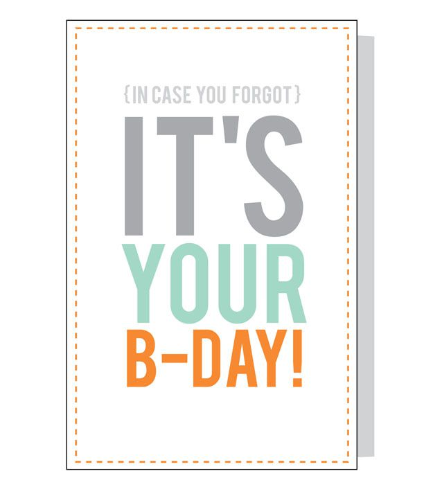 15 Free Printable Birthday Cards for Everyone – Free Printable Mother Birthday Cards