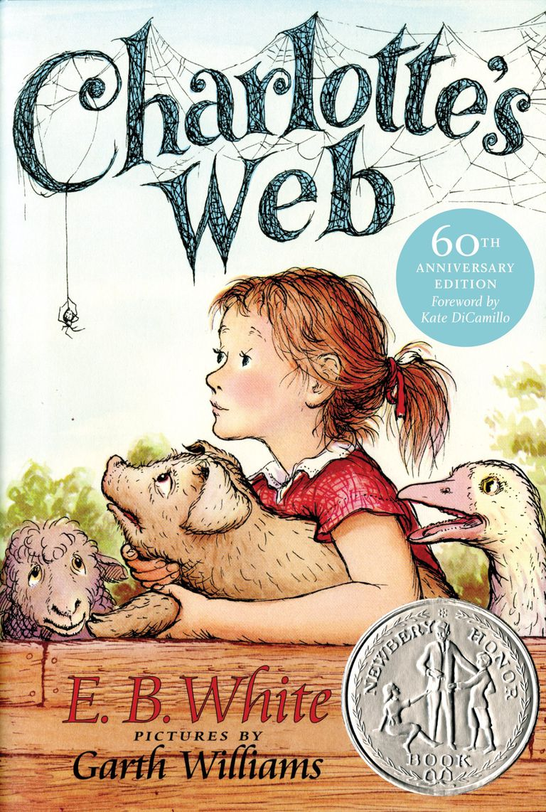 theme of charlottes web