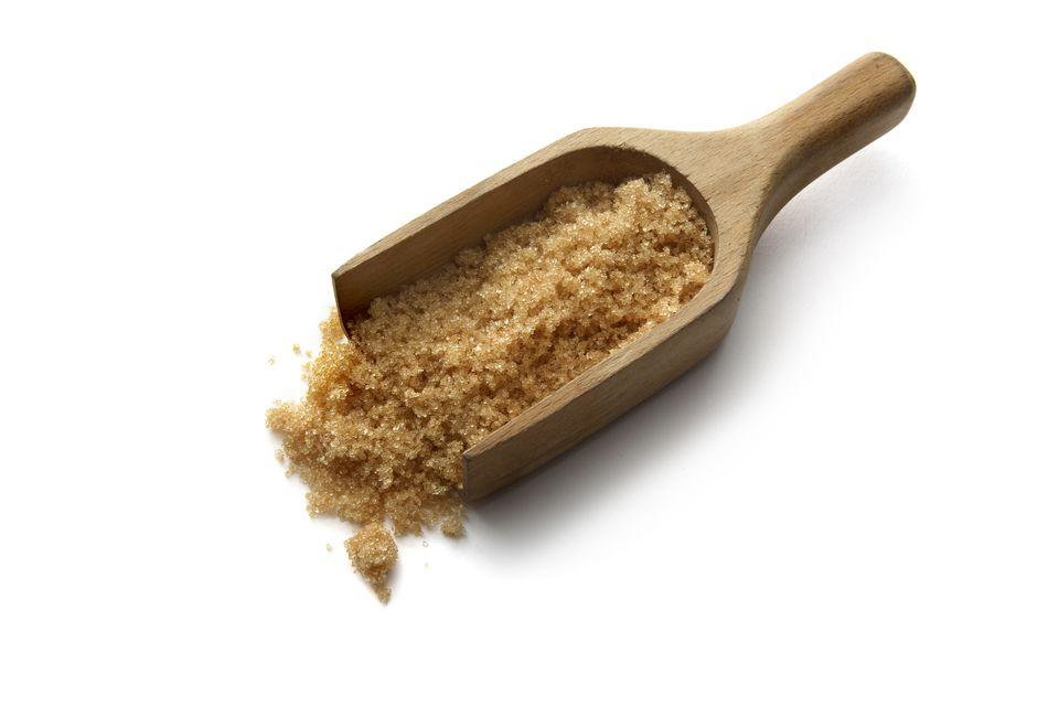 Flavouring: Brown Sugar