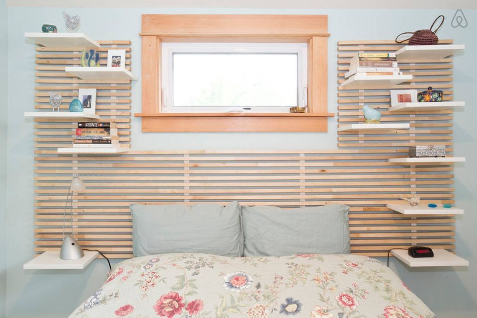 7 Smart Storage Solutions To Steal From Tiny Homes