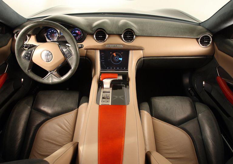 fisker karma hybrid sports car. Black Bedroom Furniture Sets. Home Design Ideas
