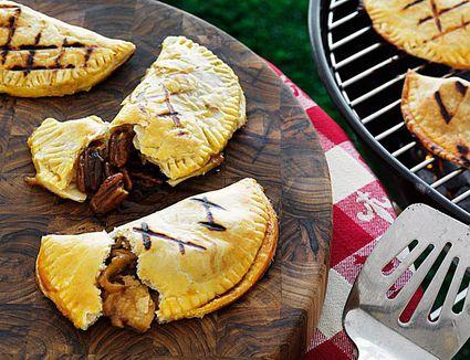 how to make peach pie crust
