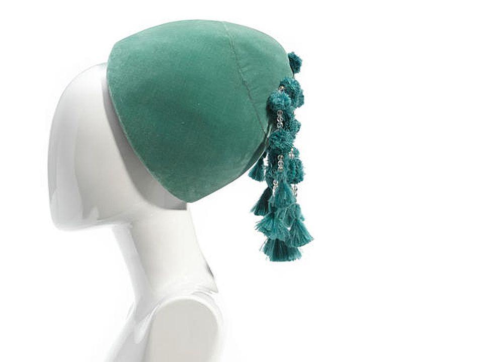 Audrey Hepburn Hat 1964
