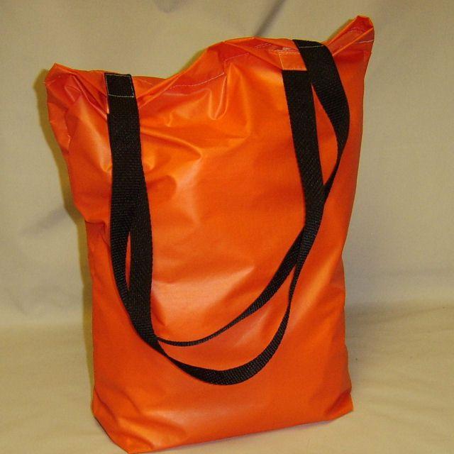 Sew a Basic Tote Bag