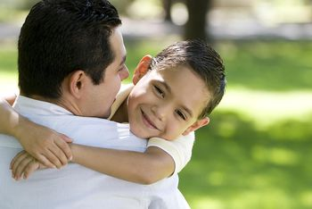 how to grandparents get access to kids in foster care