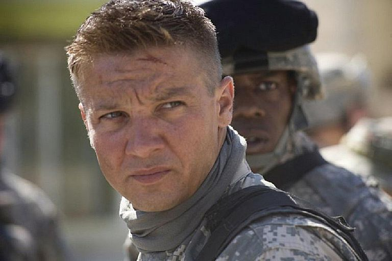 The Hurt Locker (Jeremy Renner)