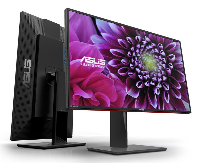 ASUS PA328Q 32-inch 4K UIltraHD PC Display