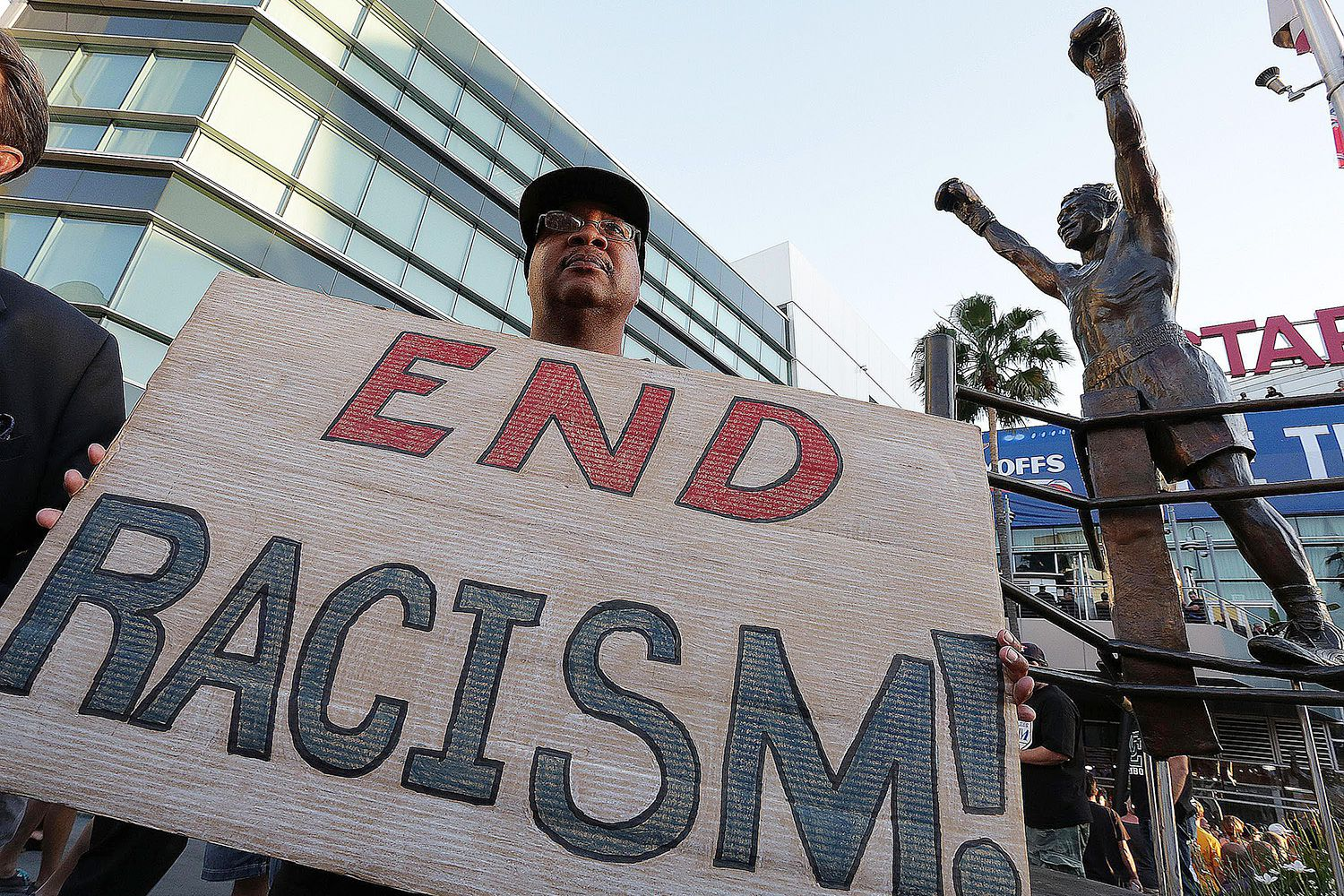 prejudice america Roughly half of americans say racism is a big problem in society today, according to a new nationwide poll conducted by cnn and the kaiser family foundation.