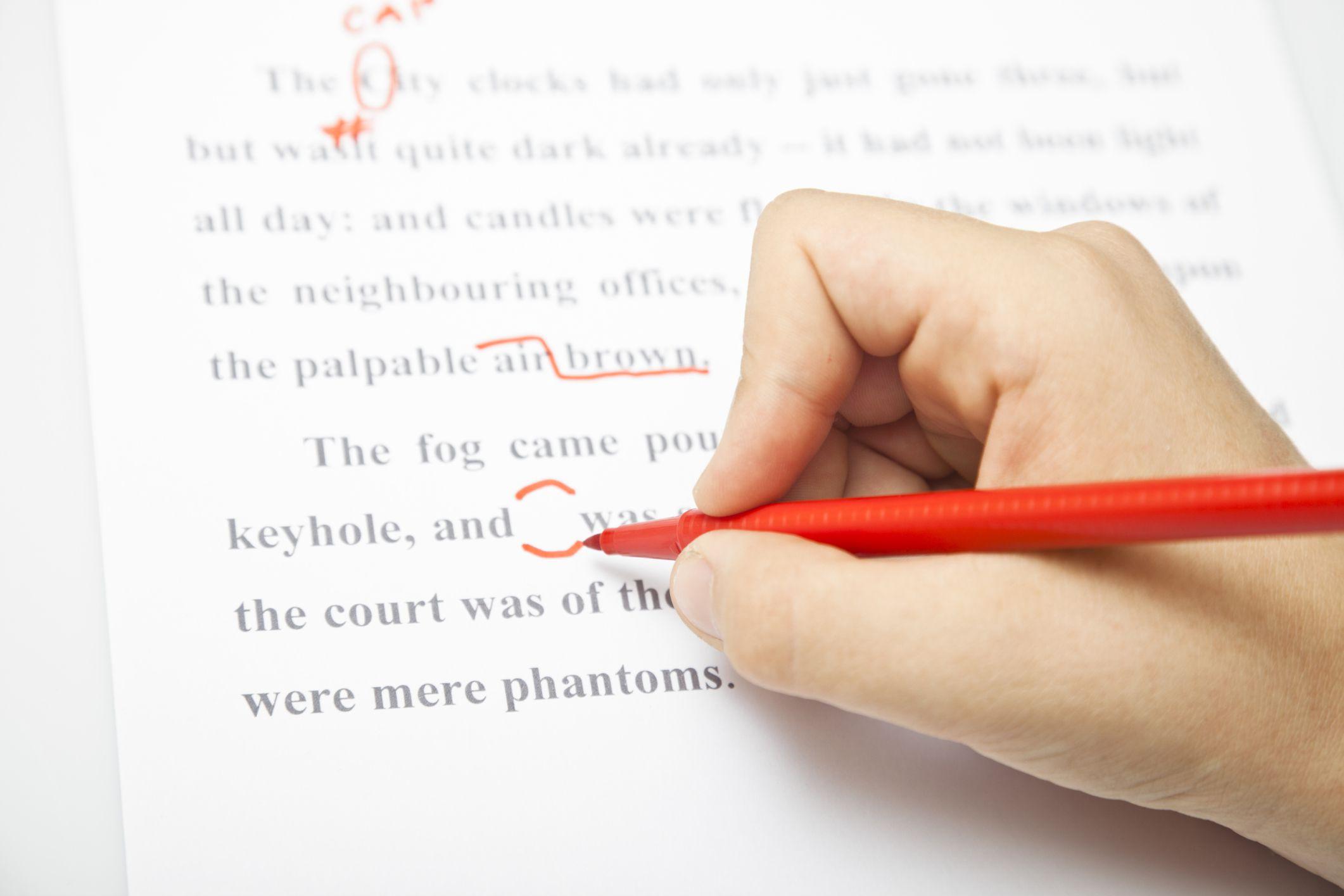 Report writing skills image 1