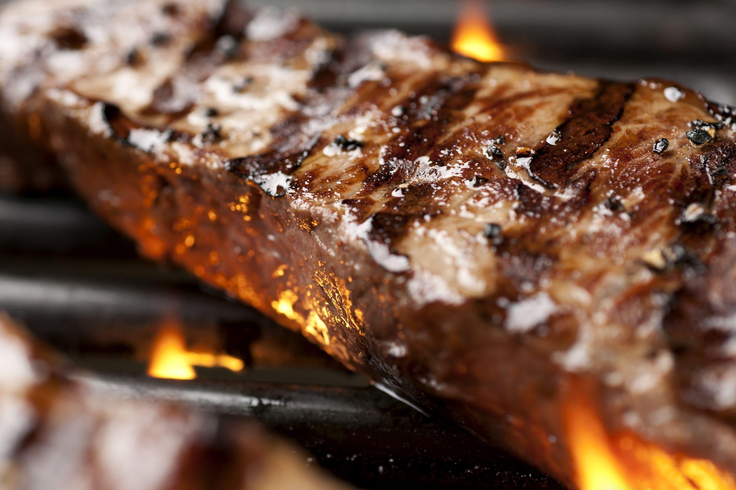 Best Way To Cook New York Strip Steaks