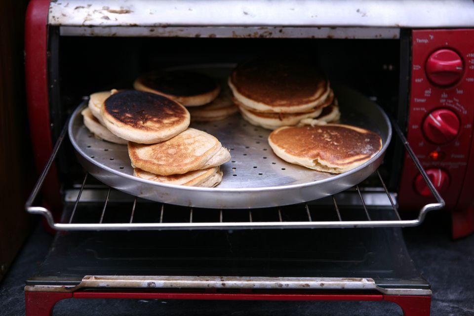 Donate Old Kitchen Appliances