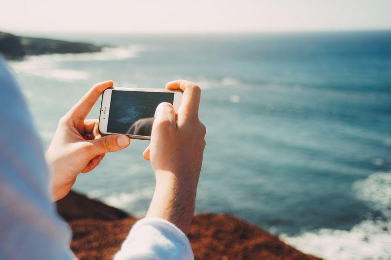 Usa estas aplicaciones para compartir fotos en las redes sociales