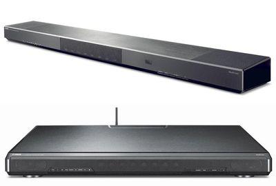 Yamaha ups the sound bar game with the ysp 2700 for Yamaha ysp 5600 amazon