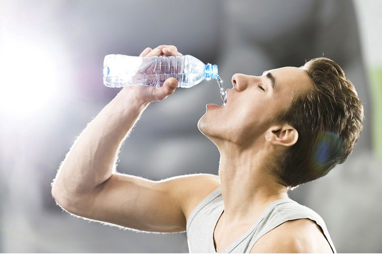 How Long Is Bottle Water Safe To Drink