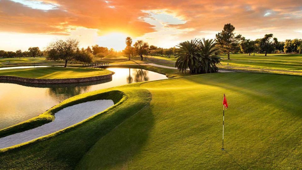 The 10 Best Golf Resorts in Scottsdale and Phoenix