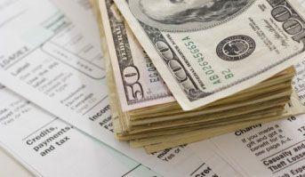Capital gains tax rates filing