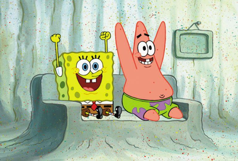 A Full List of 'SpongeBob SquarePants' Best Episodes