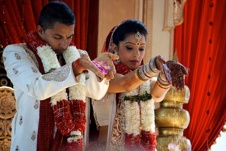 Origin And Evolution Of Arranged Marriages In Hinduism
