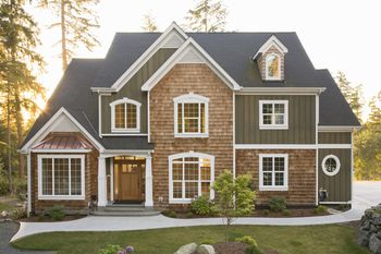 your exterior house colors can attract more buyers