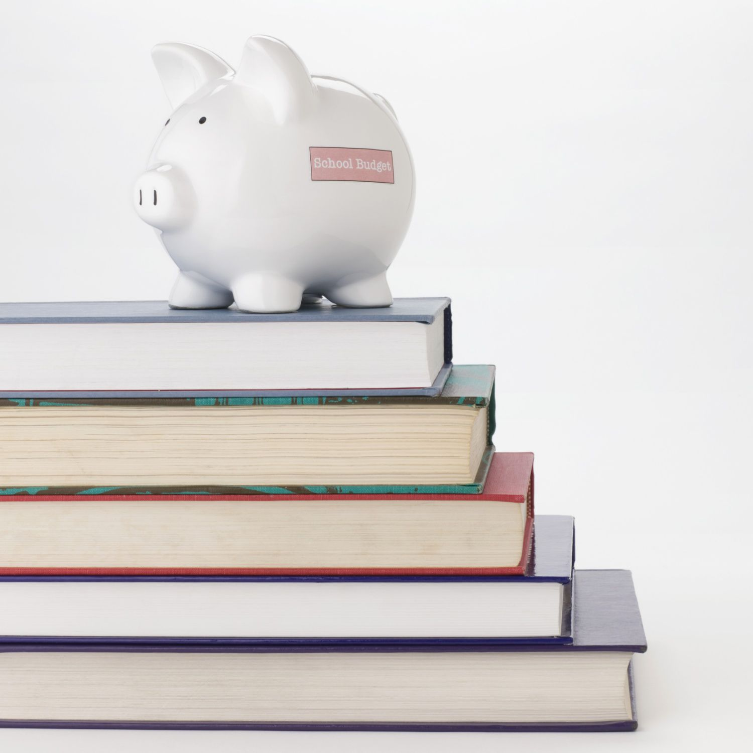 create a budget for college