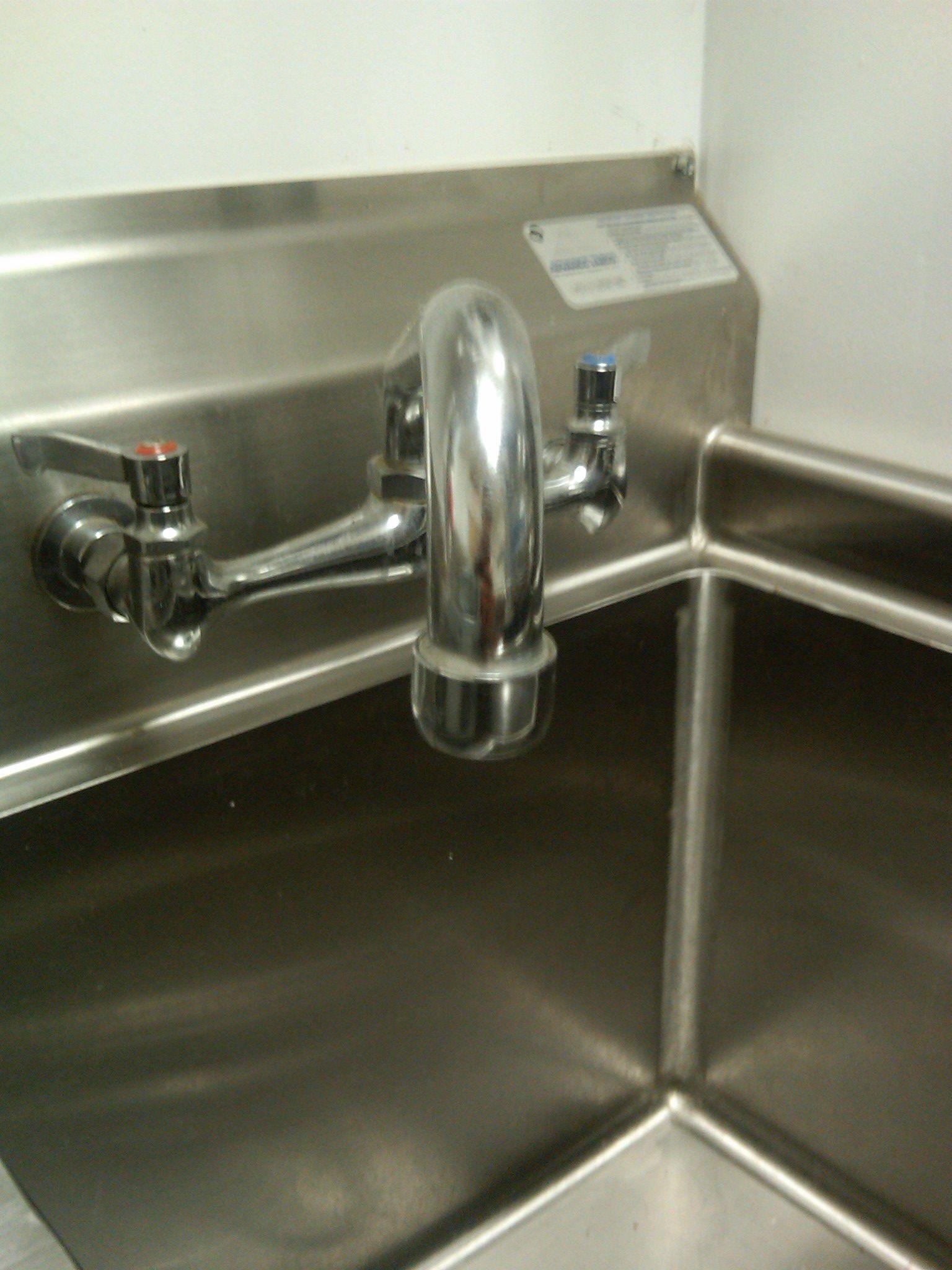Parts Of A Bathtub Faucet