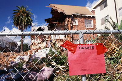 Insurance and Hurricane Claims and Damage