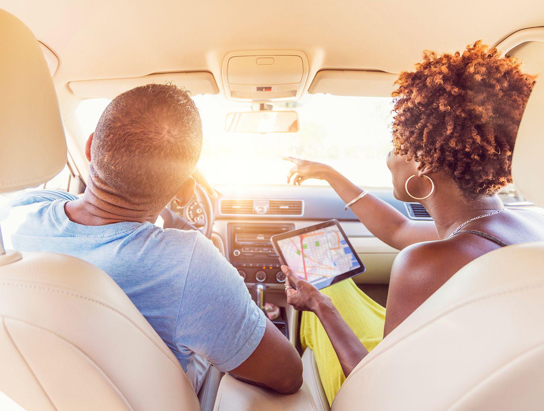 Estimate Driving Times To Hilton Head South Carolina