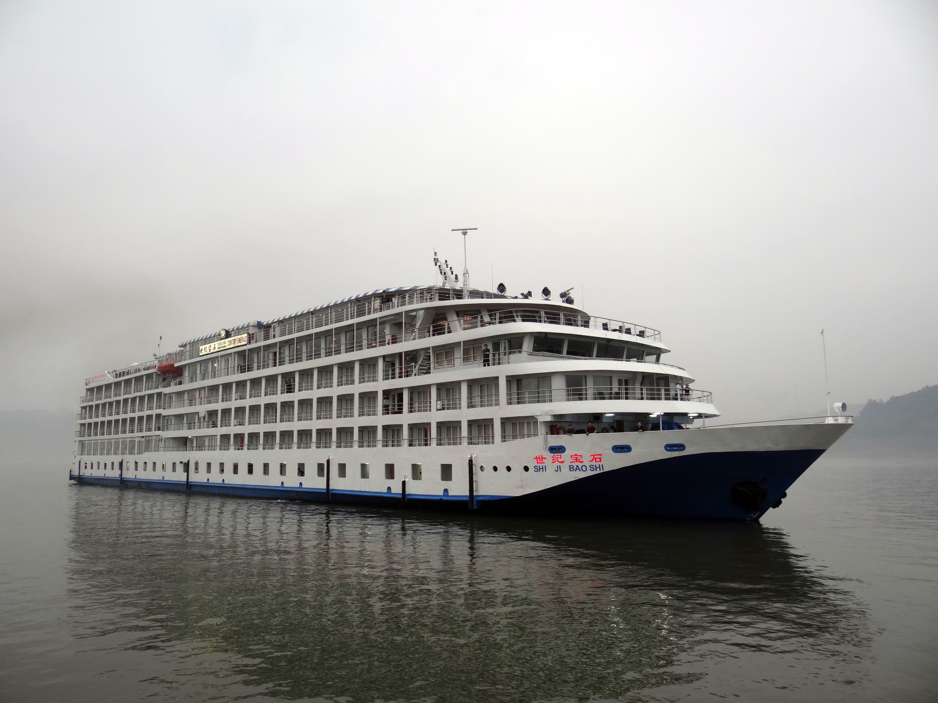 China Land Tour And Yangtze River Cruise With Viking River
