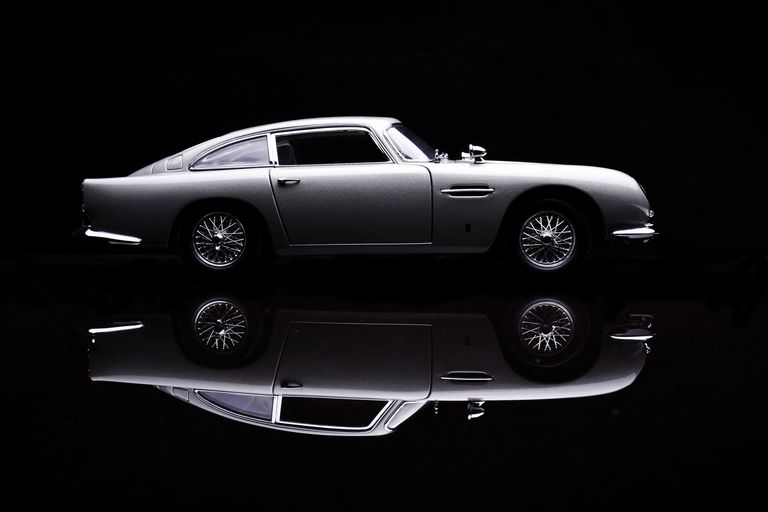 Ways James Bond And His Cool Cars Influence Your Driving - Cars are cool