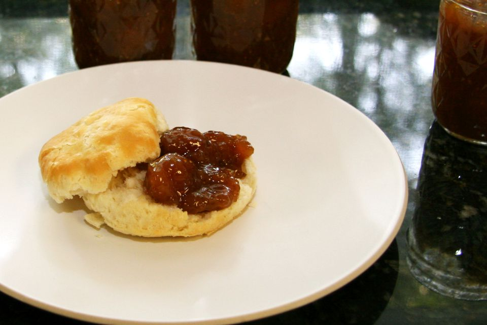 fig preserves from Judy R