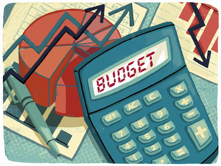 Fixed Expenses and Variable Expenses in a Business Budget