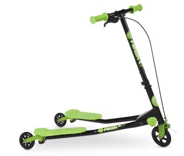 Y Fliker Air scooter riding toy