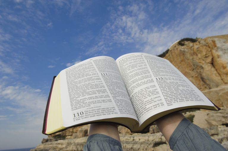 Bible Facts About God