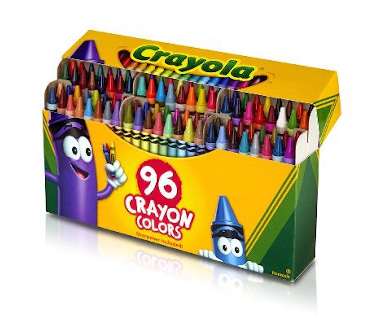Best Crayola Crayon Sets For Kids