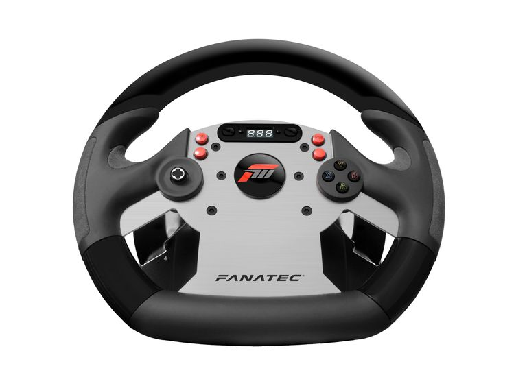 Fanatec Csr Wheel Amp Elite Pedals Review X360 Ps3 Pc