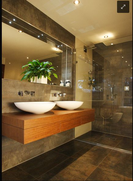 Bathrooms tend of have little access to natural light, hence the need for  excellent lighting. As you plan your bathroom remodel, consider changing or  adding ...