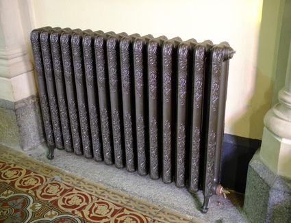 How To Beautify Your Radiator With Wood And Metal Radiator