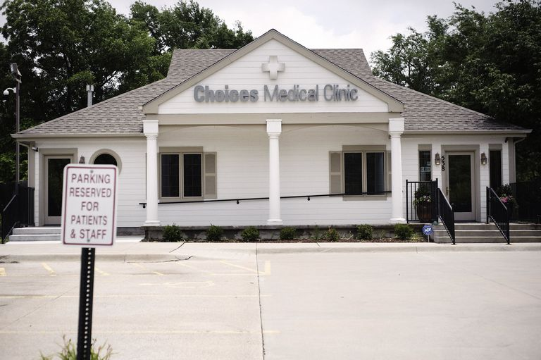 Choices Medical Clinic, dedicated to prevention of abortion