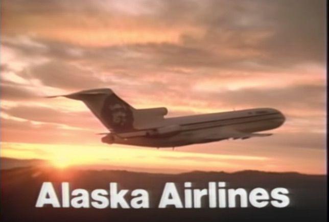 Vintage Airline Commercials 117